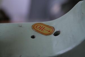 oil me