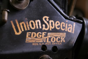 union special edge lock