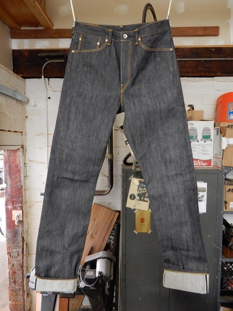 KS1002 hang front
